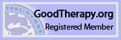 Good Therapy Registered Member